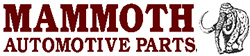 Mammoth Automotive Parts